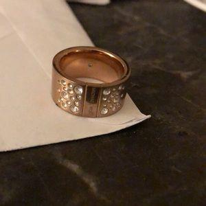 MK ring